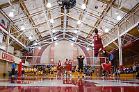 Stanford Volleyball M vs UC Irvine, March 10, 2018