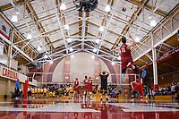 Stanford Volleyball M vs UC Irvine, March 10, 2018