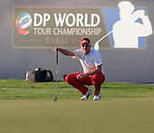 2013 DP World TC R3
