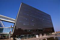 Daenemark, Königliche Bibliothek ( den Sorte Diamant) in  Kopenhagen