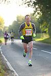 2016-10-23 Abingdon 14 AB course