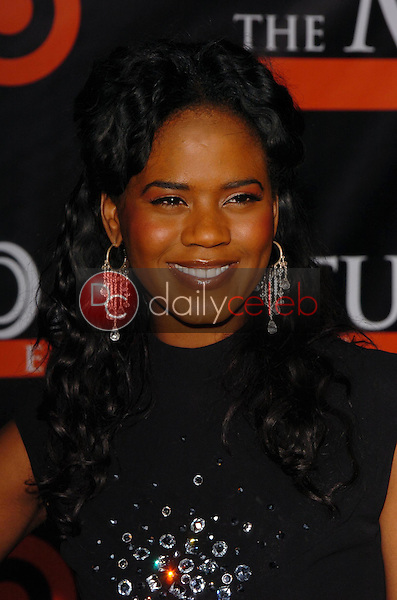 Tangi Miller<br />