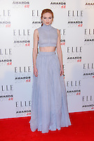 www.acepixs.com<br /> <br /> February 13 2017, London<br /> <br /> Eleanor Tomlinson arriving at the Elle Style Awards 2017 on February 13, 2017 in London, England<br /> <br /> By Line: Famous/ACE Pictures<br /> <br /> <br /> ACE Pictures Inc<br /> Tel: 6467670430<br /> Email: info@acepixs.com<br /> www.acepixs.com