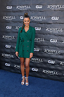 """LOS ANGELES - JAN 10:  Heather Hemmens at the """"Roswell, New Mexico"""" Experience at the 8801 Sunset Blvd on January 10, 2019 in West Hollywood, CA"""