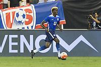 Washington D.C. - Friday, September 4, 2015:  The USMNT defeated Peru 2-1 during their international friendly at RFK Stadium.