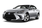 Lexus GS Executive Line Sedan 2017