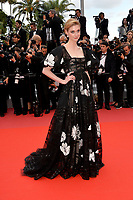 Elizabeth Debicki at the gala screening for &quot;Solo: A Star Wars Story&quot; at the 71st Festival de Cannes, Cannes, France 15 May 2018<br /> Picture: Paul Smith/Featureflash/SilverHub 0208 004 5359 sales@silverhubmedia.com