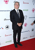 06 October 2018 - Beverly Hills, California - Robert DeNiro. 2018 Carousel of Hope held at Beverly Hilton Hotel. <br /> CAP/ADM/BT<br /> &copy;BT/ADM/Capital Pictures
