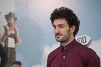 Miki Esparbe poses during `Perdiendo el Norte´ film presentation photocall in Madrid, Spain. March 03, 2015. (ALTERPHOTOS/Victor Blanco) /NORTEphoto.com