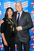 LOS ANGELES - SEP 25: Pat Harris, Rose Marie Smith at 'Pat Harris' California Democratic U.S. Senate run 2018 kick off' at Catalina Jazz Club Bar & Grill on September 25, 2017 in Hollywood, California