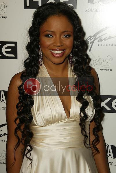 Shanice<br /> at Ciara's BET Awards Pre-Party Celebration, Geisha, Hollywood, CA 06-27-05<br /> David Edwards/DailyCeleb.Com 818-249-4998