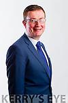 Bank of Ireland Hugh Gleeson