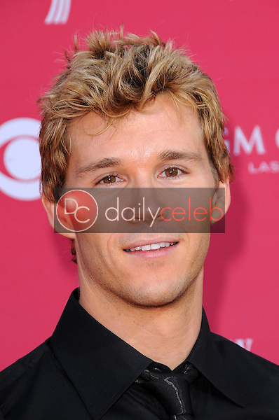 Ryan Kwanten<br />