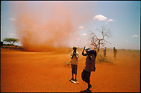 East Africa 2006: Drought