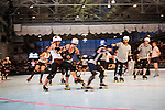 WFTDA 2012 West Region Final