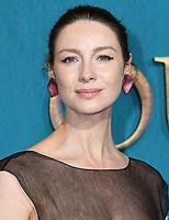 "13 February 2020 - Los Angeles, California - Caitriona Balfe. ""Outlander"" Season 5 Los Angeles Premiere held at the Hollywood Palladium. Photo Credit: Birdie Thompson/AdMedia"