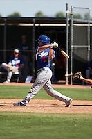 Spencer Navin - 2014 AIL Dodgers (Bill Mitchell)