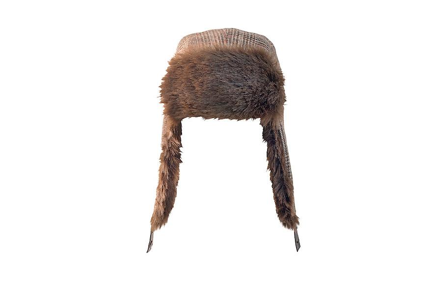 Product packshot of the Alaska Trapper Hat