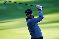 Jimmy Walker (USA) at Spyglass Hill during the first round of the AT&T Pro-Am, Pebble Beach Golf Links, Monterey, California, USA. 06/02/2020<br /> Picture: Golffile | Phil Inglis<br /> <br /> <br /> All photo usage must carry mandatory copyright credit (© Golffile | Phil Inglis)