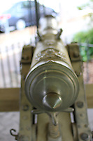 1700's cannon