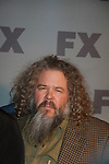 Mark Boone Junior- Sons of Anarchy poses on the red carpet at FX 2012 Ad Sales Upfront held on March 29, 2012 at Lucky Stirke, New York, New York. (Photo by Sue Coflin/Max Photos)