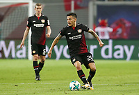 Charles Aranguiz      <br /> 1. Bundesliga /  2017/2018 / 09.04.2018 / RB Leipzig RBL vs. Bayer 04 Leverkusen 180409041 /        *** Local Caption *** © pixathlon<br /> Contact: +49-40-22 63 02 60 , info@pixathlon.de