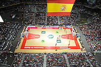 Baloncesto / España vs Lituania