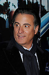 "HOLLYWOOD, CA - MARCH 22: Andy Garcia attends HBO's ""His Way"" Los Angeles Premiere at Paramount Theater on the Paramount Studios lot on March 22, 2011 in Hollywood, California."