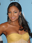 Ashanti at the 2007 American Music Awards press room held at the Nokia Theatre Los  Angeles, Ca. November 18, 2007.  Fitzroy Barrett