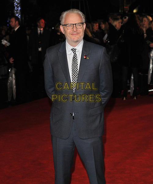 Francis Lawrence attends the , Odeon Leicester Square, Leicester Square, London, England, UK, on Thursday 05 November 2015. <br /> CAP/CAN<br /> &copy;CAN/Capital Pictures