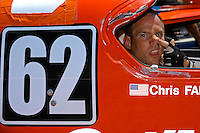 Chris Fairchild: Larry, Moe or Curly?    (Formula 1/F1/Champ class)