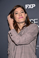 "NEW YORK - APRIL 8: Jennifer Carpenter attends the premiere event for FX's ""Fosse Verdon"" presented by FX Networks, Fox 21 Television Studios, and FX Productions at the Gerald Schoenfeld Theatre on April 8, 2019 in New York City. (Photo by Anthony Behar/FX/PictureGroup)"