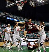 2012 ACC Women's Basketball Tournament 1st Round