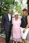 """Sister Betty Simmons - Honoree - Grandparents Around the World Productions, Inc. """"Bridging the Gap between Seniors and Youth"""" founded by Evern Gillard-Randolph (and is CEO) which presented The Grandparents Ball on May 16, 2015 at the Andrew Freedman Mansion, Bronx, New York   (Photos by Sue Coflin/Max Photos)"""