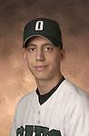 2001 Baseball Team H&S