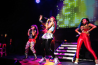 MIAMI, FL - AUGUST 31: OMG Girlz perform during Scream Tour with the Next Generation Pt. 2 at James L Knight Center on August 31, 2012 in Miami, Florida. (photo by: MPI10/MediaPunch Inc.) /NortePhoto.com<br />