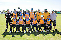161014 Chapple Cup Cricket - Wairarapa Team Photo