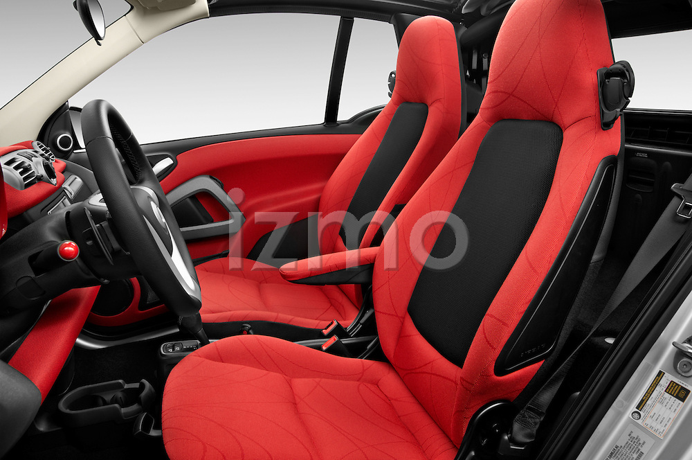 2013 Smart For Two Cabriolet