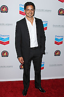 LOS ANGELES, CA, USA - MARCH 27: Nicholas Gonzalez at the Cesar Chavez Foundation's 2014 Legacy Awards Dinner held at the Millennium Biltmore Hotel on March 27, 2014 in Los Angeles, California, United States. (Photo by Xavier Collin/Celebrity Monitor)