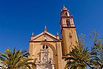 Cadiz - Province