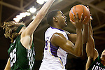 Loyola (MD) vs UW Men's Basketball 11/11/12