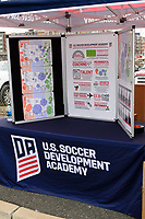 Harrison, NJ - Sunday March 04, 2018: SDA during a 2018 SheBelieves Cup match match between the women's national teams of the United States (USA) and France (FRA) at Red Bull Arena.