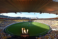 General View of the Westpac Stadium during the Third ODI game between Black Caps v England, Westpac Stadium, Wellington, Saturday 03rd March 2018. Copyright Photo: Raghavan Venugopal / © www.Photosport.nz 2018
