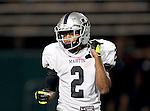 2013 High School Football - Arlington Martin vs. Grand Prairie