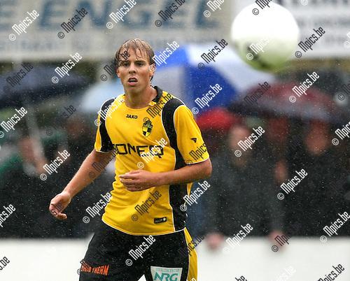 2008-07-21 / Voetbal / seizoen 2008-2009 / Lierse SK / Yoni Buyens..Foto: Maarten Straetemans (SMB)