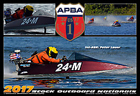 2017 Stock Outboard Nationals