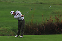 Haydn Porteous (RSA) on the 10th fairway during Round 4 of the Amundi Open de France 2019 at Le Golf National, Versailles, France 20/10/2019.<br /> Picture Thos Caffrey / Golffile.ie<br /> <br /> All photo usage must carry mandatory copyright credit (© Golffile | Thos Caffrey)