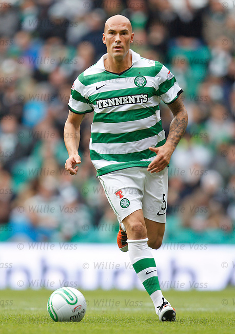 Daniel Majstorovic, Celtic