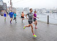 Great Run Company - Ipswich Waterfront