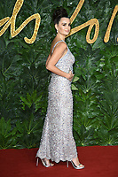 LONDON, UK. December 10, 2018: Penelope Cruz at The Fashion Awards 2018 at the Royal Albert Hall, London.<br /> Picture: Steve Vas/Featureflash